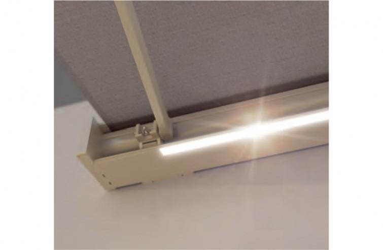 Markíza Camabox s LED osvetlením