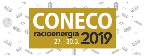 Budeme na veľtrhu CONECO v Bratislave