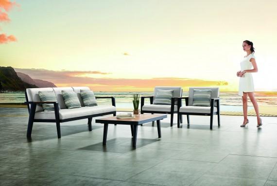 Veľký výpredaj záhradného nábytku so zľavou až 30%